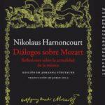 leer DIALOGOS SOBRE MOZART: REFLEXIONES SOBRE LA ACTAULIDAD DE LA MUSICA gratis online
