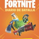 leer DIARIO DE BATALLA - OFICIAL FORTNITE gratis online