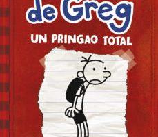 leer DIARIO DE GREG 1: UN PRINGAO TOTAL gratis online