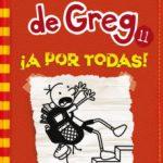 leer DIARIO DE GREG 11: Â¡A POR TODAS! gratis online