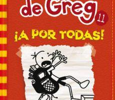 leer DIARIO DE GREG 11: ¡A POR TODAS! gratis online