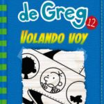 leer DIARIO DE GREG 12: VOLANDO VOY gratis online