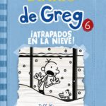 leer DIARIO DE GREG 6: ¡ATRAPADOS EN LA NIEVE! gratis online