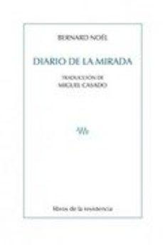 leer DIARIO DE LA MIRADA gratis online