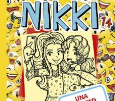 leer DIARIO DE NIKKI 14: UNA AMISTAD PEOR IMPOSIBLE gratis online