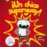 leer DIARIO DE ROWLEY: UN CHICO SUPERGUAY gratis online