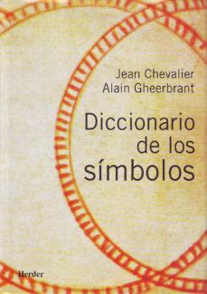 leer DICCIONARIO DE LOS SIMBOLOS gratis online