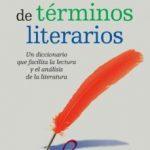 leer DICCIONARIO DE TERMINOS LITERARIOS gratis online