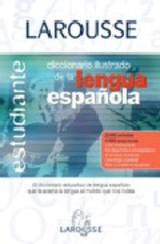 leer DICCIONARIO ILUSTRADO DE LA LENGUA ESPAÑOLA LAROUSSE gratis online
