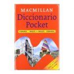 leer DICCIONARIO MACMILLAN POCKET ESPAÑOL-INGLES gratis online