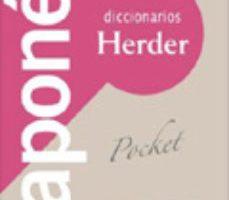 leer DICCIONARIO POCKET JAPONES-ESPAÑOL/ESPAÑOL JAPONES gratis online