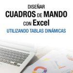 leer DISEÃ'AR CUADROS DE MANDO CON EXCEL: UTILIZANDO TABLAS DINAMICAS gratis online