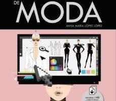 leer DISEÑO DIGITAL DE MODA gratis online