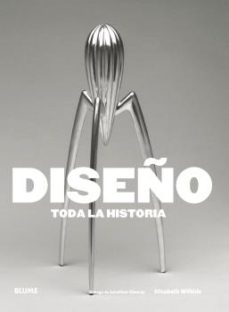 leer DISEÃ'O: TODA LA HISTORIA gratis online