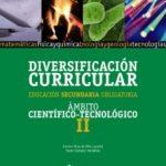 leer DIVERSIFICACION CURRICULAR AMBITO CIENTIFICO-TECNOLOGICO II gratis online