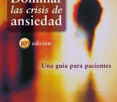leer DOMINAR LAS CRISIS DE ANSIEDAD gratis online