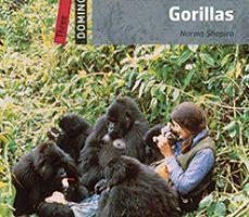 leer DOMINOES 3. DIAN AND THE GORILLAS gratis online