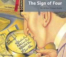 leer DOMINOES: LEVEL 3: SHERLOCK HOLMES & THE SIGN OF FOUR MP3 PACK gratis online