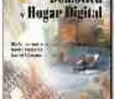 leer DOMOTICA Y HOGAR DIGITAL gratis online