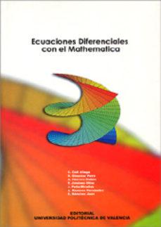leer ECUACIONES DIFERENCIALES CON EL MATHEMATICA gratis online