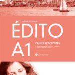 leer EDITO A1 EXERCICES + CD 1º BACHILLERATO gratis online