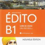 leer EDITO B1 ELEVE + DVD ROM. ED 2018 gratis online