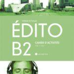 leer EDITO B2 EXERCICES + CD 1º BACHILLERATO gratis online