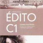 leer EDITO C1 EXERCICES 2º BACHILLERATO ED.18 gratis online