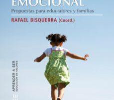 leer EDUCACION EMOCIONAL: PROPUESTAS PARA EDUCADORES Y FAMILIAS gratis online