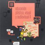 leer EDUCACION PLASTICA Y VISUAL  II ESO PROYECTO PROYECTO SOMOSLINK gratis online