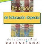 leer EDUCADOR DE EDUCACION ESPECIAL DE LA GENERALITAT VALENCIANA. TEMA RIO ESPECIFICO gratis online