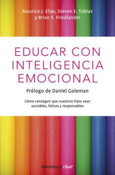 leer EDUCAR CON INTELIGENCIA EMOCIONAL gratis online