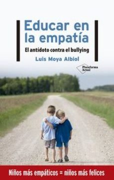 leer EDUCAR EN LA EMPATIA gratis online
