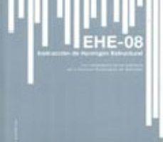 leer EHE-08: INSTRUCCION DE HORMIGON ESTRUCTURAL gratis online