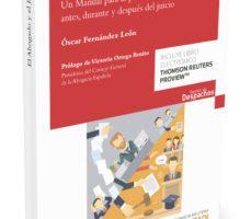leer EL ABOGADO Y EL JUICIO gratis online