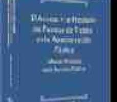 leer EL ACCESO Y LA PROVISION DE PUESTOS DE TRABAJO EN LA ADMINISTRACI ON PUBLICA gratis online