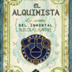 leer EL ALQUIMISTA I: LOS SECRETOS DEL INMORTAL NICOLAS FLAMEL gratis online