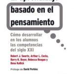 leer EL APRENDIZAJE BASADO EN EL PENSAMIENTO gratis online