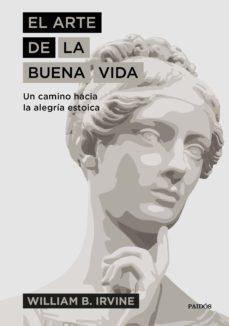 leer EL ARTE DE LA BUENA VIDA gratis online