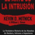 leer EL ARTE DE LA INTRUSION gratis online
