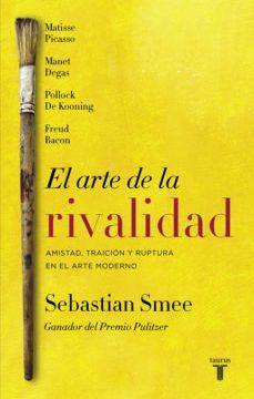 leer EL ARTE DE LA RIVALIDAD gratis online