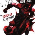 leer EL BATMAN QUE RIE Nº 07 (DE 7) gratis online