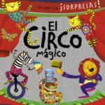 leer EL CIRCO MAGICO gratis online