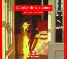 leer EL COLOR DE LA PINTURA gratis online