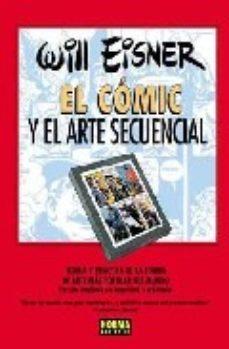 leer EL COMIC Y EL ARTE SECUENCIAL gratis online