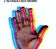"""leer EL DERECHO DE GENTES Y """"UNA REVISION DE LA IDEA DE RAZON PUBLICA"""" gratis online"""