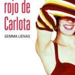 leer EL DIARIO ROJO DE CARLOTA gratis online