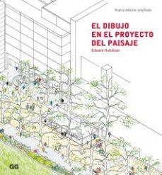 leer EL DIBUJO EN EL PROYECTO DEL PAISAJE gratis online