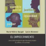 leer EL EMPODERAMIENTO: UNA ACCION PROGRESIVA QUE HA REVOLUCIONADO LA POLITICA Y LA SOCIEDAD gratis online