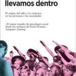 leer EL EXTRAÃ'O QUE LLEVAMOS DENTRO gratis online